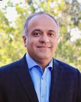 Amir Jafri, CEO of Immunicom