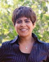 Photo of Farah Awan