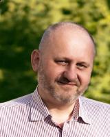 Photo of Adam Ostrowski